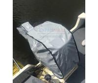 Чехол на лодочный мотор Selva от 70 до 100 л.с.