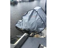 Чехол на лодочный мотор Seanovo  от 70 до 100 л.с.