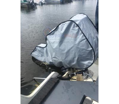 Чехол на лодочный мотор Powertec от 70 до 100 л.с.