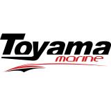 Чехлы для лодочных моторов Toyama