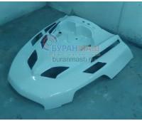Капот для снегохода BRP Lynx Yeti