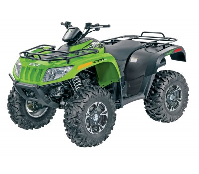 Стекло на квадроцикл  Arctic Cat Alterra 700