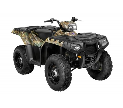 Стекло на квадроцикл Polaris Sportsman 700