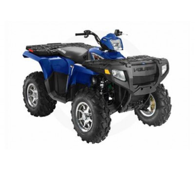 Стекло на квадроцикл Polaris Sportsman 500