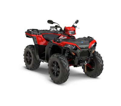 Стекло на квадроцикл Polaris Sportsman 1000