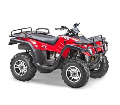 Стекло на квадроцикл Stels ATV 600
