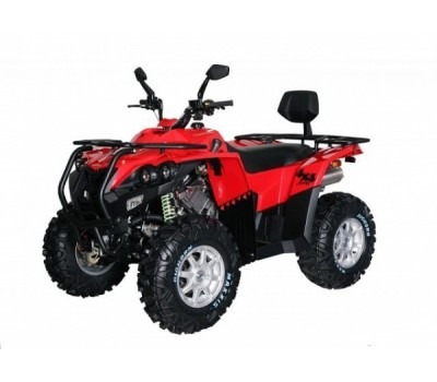 Стекло на квадроцикл Stels ATV 700