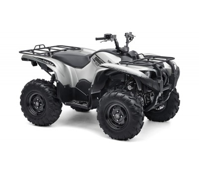 Cтекло на квадроцикл Yamaha Grizzly 450