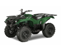 Cтекло на квадроцикл Yamaha Grizzly 700