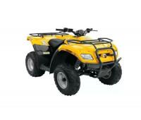 Cтекло на квадроцикл Adly ATV 220