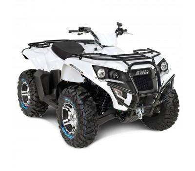 Cтекло на квадроцикл Adly ATV 600
