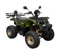 Стекло на квадроцикл Armada ATV 150