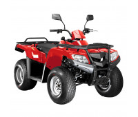 Стекло на квадроцикл Armada ATV 200