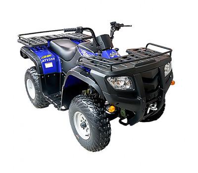 Стекло на квадроцикл Armada ATV 250