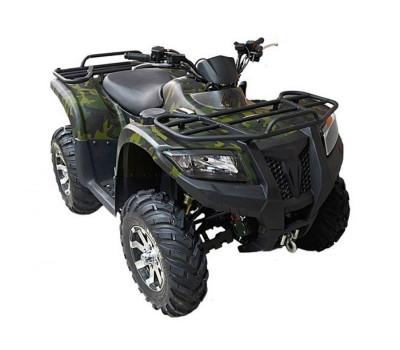 Стекло на квадроцикл Armada ATV 700
