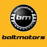 Стекла для квадроциклов Baltmotors