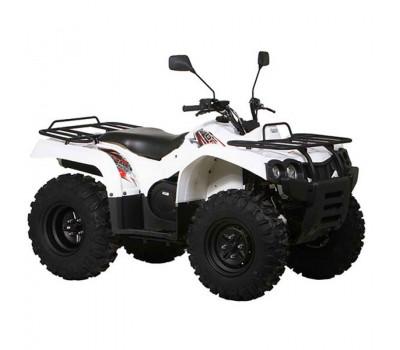 Стекло на квадроцикл  Baltmotors ATV 400