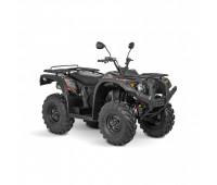 Стекло на квадроцикл  Baltmotors ATV 500