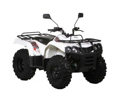 Стекло на квадроцикл Hisun ATV 400