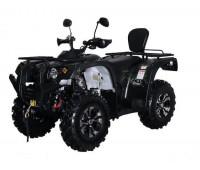 Стекло на квадроцикл Hisun ATV 500