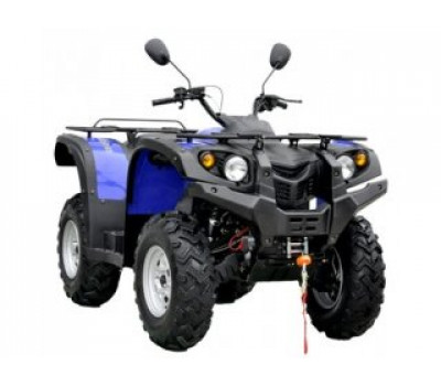 Стекло на квадроцикл Hisun ATV 700