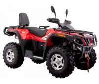 Стекло на квадроцикл Hisun ATV 800