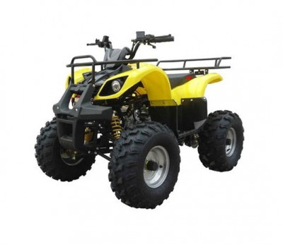 Стекло на квадроцикл Irbis ATV 110U