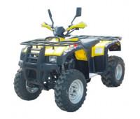 Стекло на квадроцикл Irbis ATV 300U