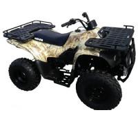 Стекло на квадроцикл Kazuma Gator 250