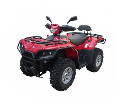 Стекло на квадроцикл  Linhai ATV 750