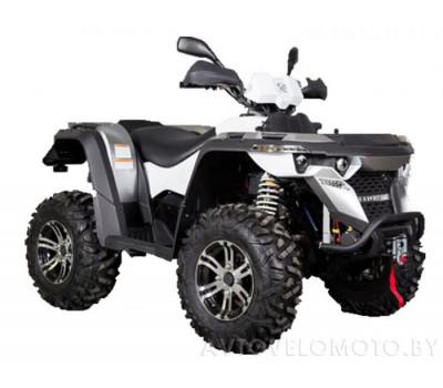 Стекло на квадроцикл  Linhai ATV 550
