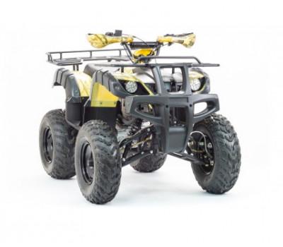 Стекло на квадроцикл Motoland Adventure 250
