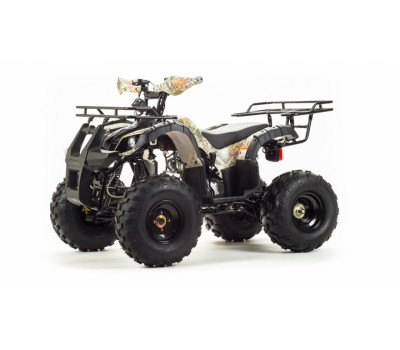 Стекло на квадроцикл Motoland Fox 125