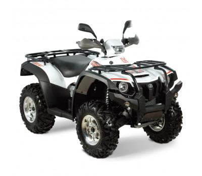Стекло на квадроцикл Polar Fox ATV 400