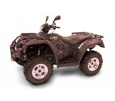 Стекло на квадроцикл Polar Fox ATV 600
