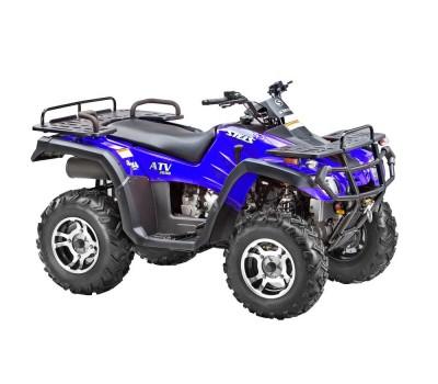 Стекло на квадроцикл Stels ATV 500