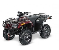 Стекло на квадроцикл  Arctic cat 700