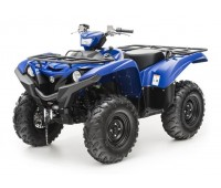 Cтекло на квадроцикл Yamaha Grizzly 350