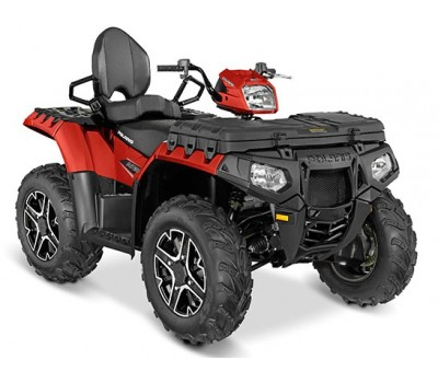 Стекло на квадроцикл Polaris Sportsman 600