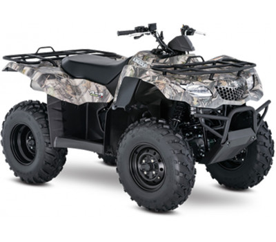 Стекло на квадроцикл Suzuki ATV 400