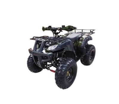 Стекло на квадроцикл Wels ATV 500