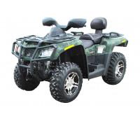 Стекло на квадроцикл Wels ATV 800