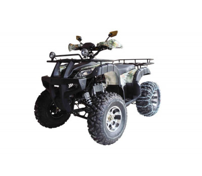 Стекло на квадроцикл Wels Thunder 150/200