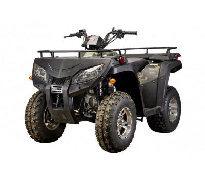 Стекло на квадроцикл  Yacota 250