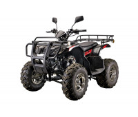 Стекло на квадроцикл  Yacota Sela 150