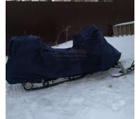 Чехол для снегохода Polaris Widetrak LX транспортировочный