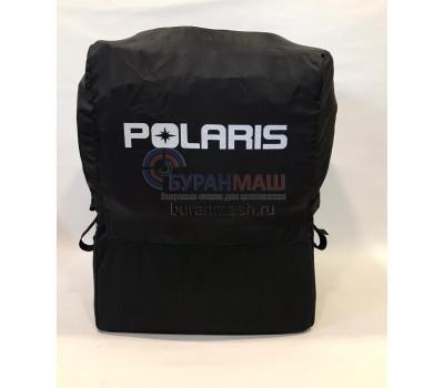 Кофр на снегоход Polaris Widetrak LX