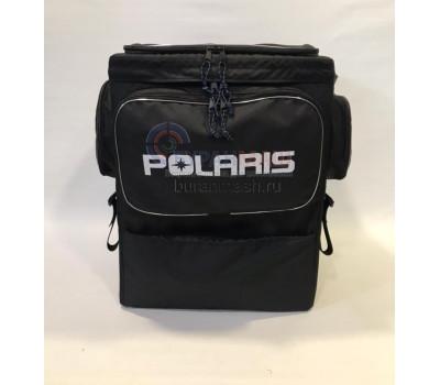Кофр на снегоход Polaris  Widetrak IQ