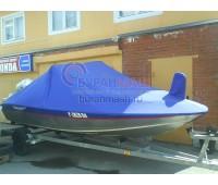 Тент транспортировочный на лодку Silver Hawk 520 (Сильвер Хавк 520)