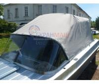 Тент ходовой и дуги на лодку Казанка 5м2, 5м3, 5м4